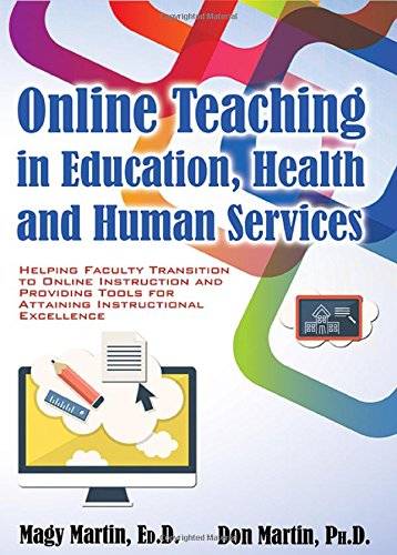 Online Teaching in Education, Health and Human Services
