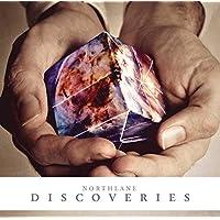 DISCOVERIES (LTD ED MR BLUE SKY VINYL)