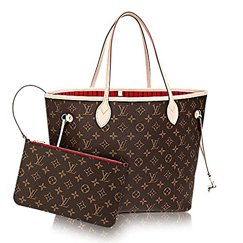 Louis Vuitton Handbags Neverfull - 6