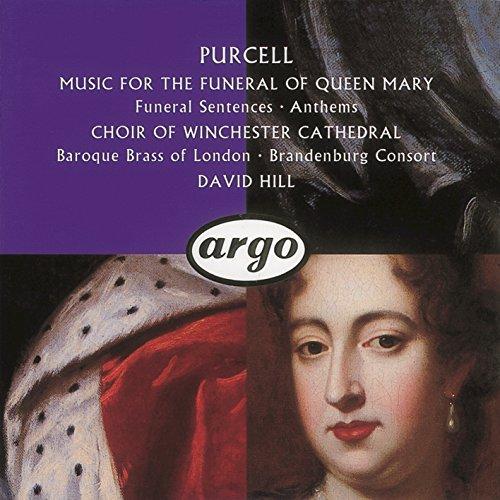 Purcell: O God, Thou art my God, Z35 (Purcell O God Thou Art My God)