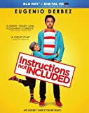 Instructions Not Included  [Blu-ray] [Importado]