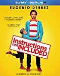 Cover Image for 'Instructions Not Included'