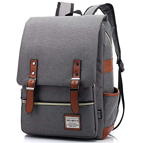 a006068900 Cool Style School Backpack Oxford Fabric Backpack for High School/College  Student Elegant Casual Daypacks