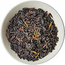 Mahalo Tea Lava Berry Black Tea - Loose Leaf Tea - 2oz