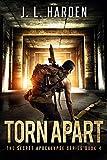 Torn Apart: The Secret Apocalypse Book 4 (A Secret Apocalypse Story)