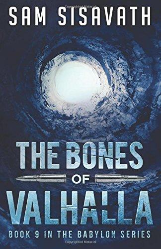 Download The Bones of Valhalla (Purge of Babylon) (Volume 9) pdf