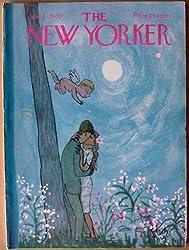 HAPWORTH 16, 1924 (June 19, 1965 The New Yorker)