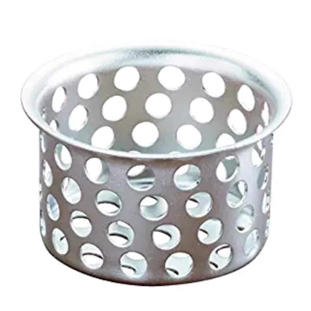 Keeney Manufacturing PP820-37 Strainer Basket-Basin Sink 1-inch 1 Pack Chrome