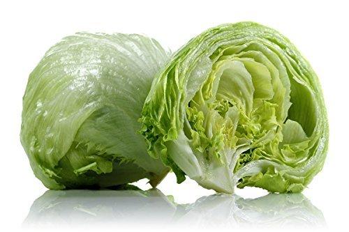 Iceberg Lettuce - 3000 Seeds - Bonus Pack!