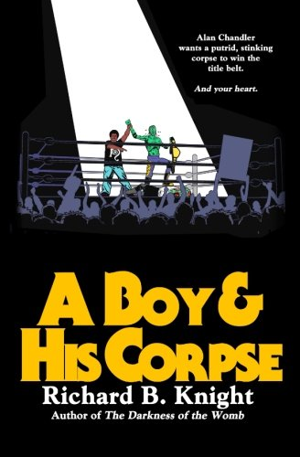 Books : A Boy and His Corpse