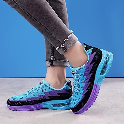 Pictures of JARLIF Women's Lightweight Jogging Training Running 3