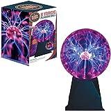 Global Gizmos 8-inch Magic Plasma Ball