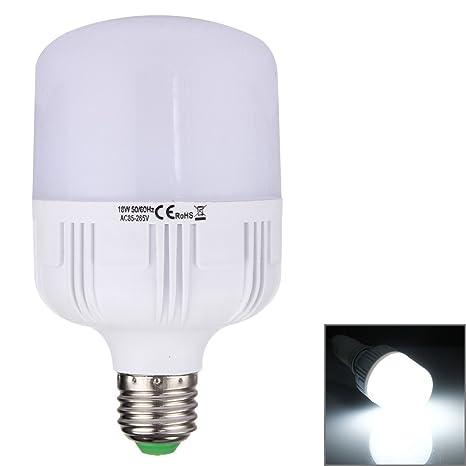 Bombillas , E27 18W 48 LED SMD2835 1600 LM Ahorro de energía Impermeable a prueba de
