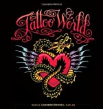 Tattoo World, Michael Kaplan, 0810997894