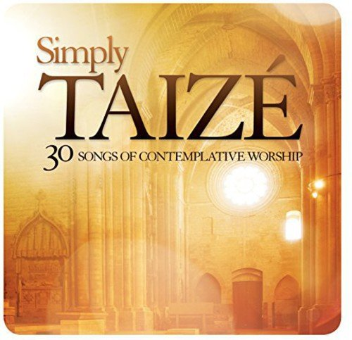 Simply Taize / Various