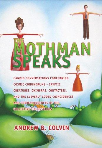The Mothman Speaks
