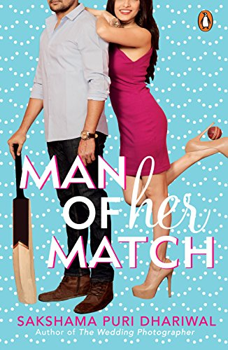 Download for free Man of Her Match