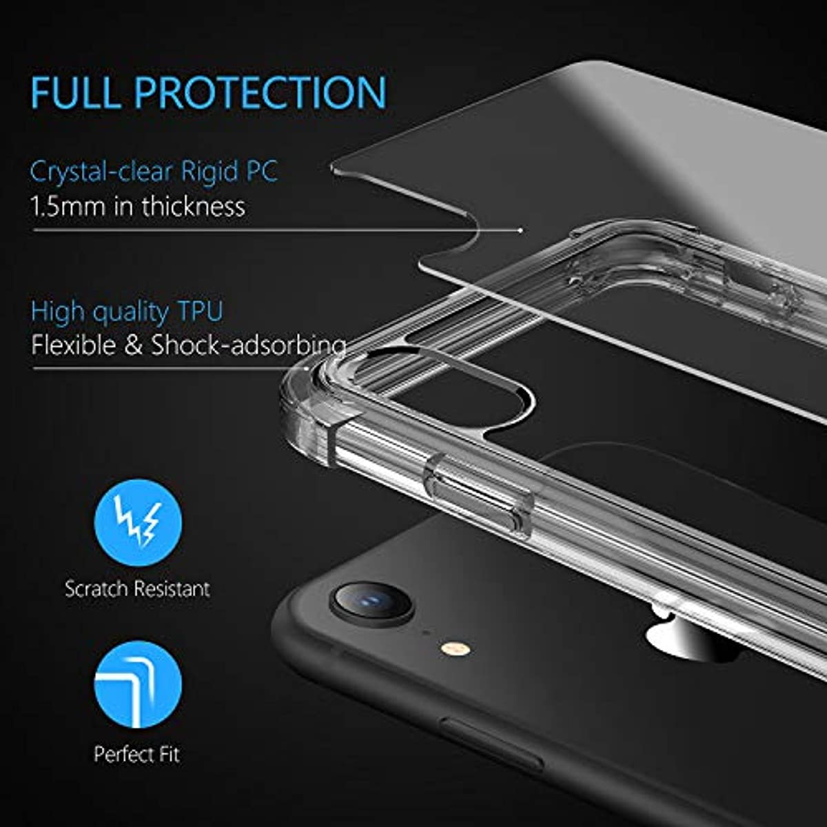beikell case for iphone 8
