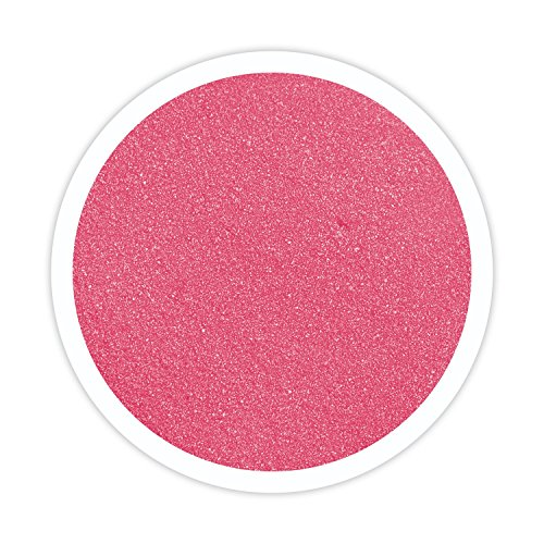 Sandsational Pink Unity Sand, 1 Pound, Colored Sand for Weddings, Vase Filler, Home Dcor, Craft Sand