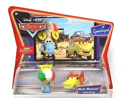 Mattel Disney Pixar