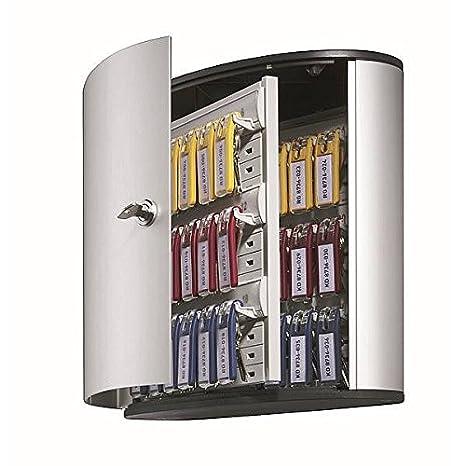 302x400mm DURABLE Schlüsselkasten KEY BOX für 72 Schlüssel  mit Zahlenschloss