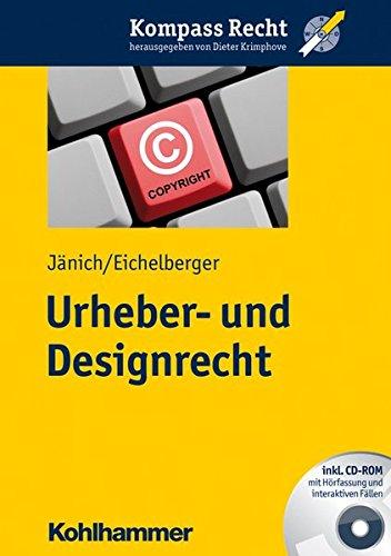 Urheber- und Designrecht (Kompass Recht)