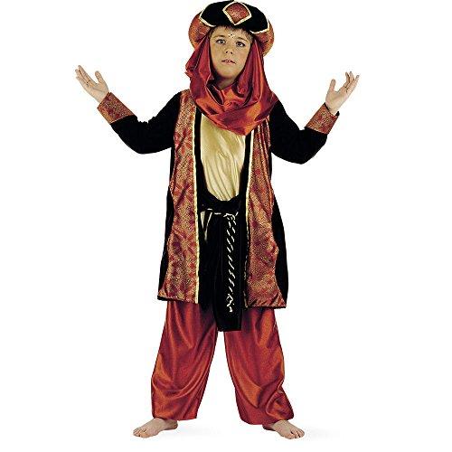 Lima - Disfraz de árabe para niño (MI314): Amazon.es: Electrónica