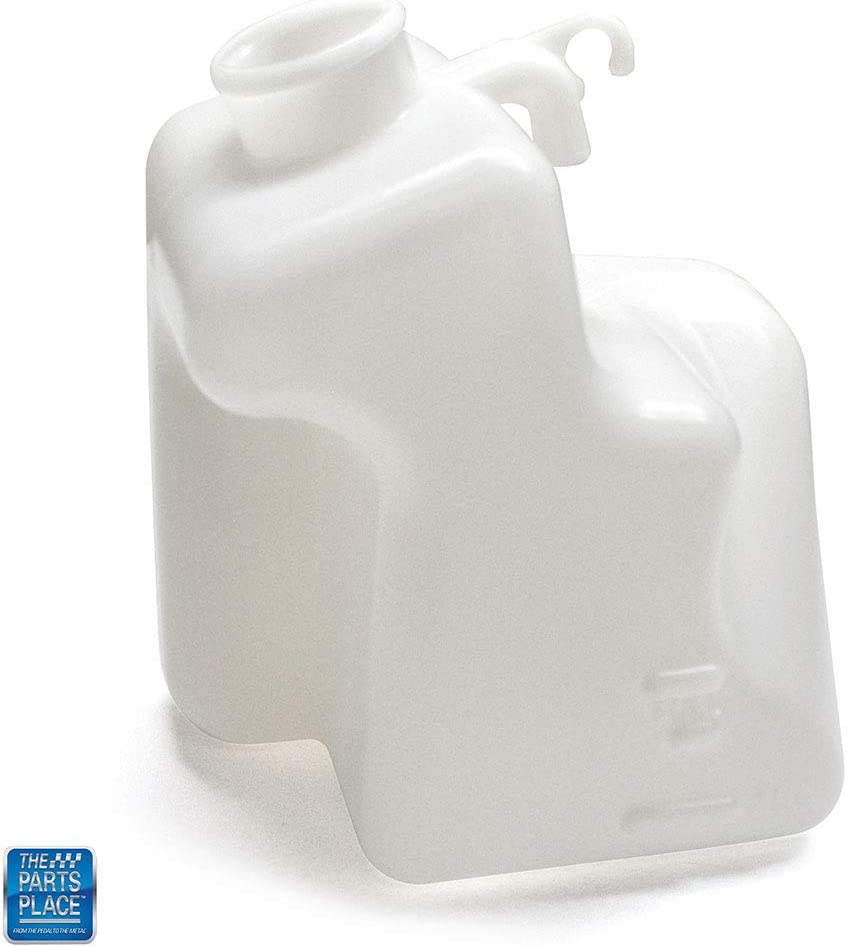 Late 76 to 79 Coolant Overflow Bottle GM# 10006782