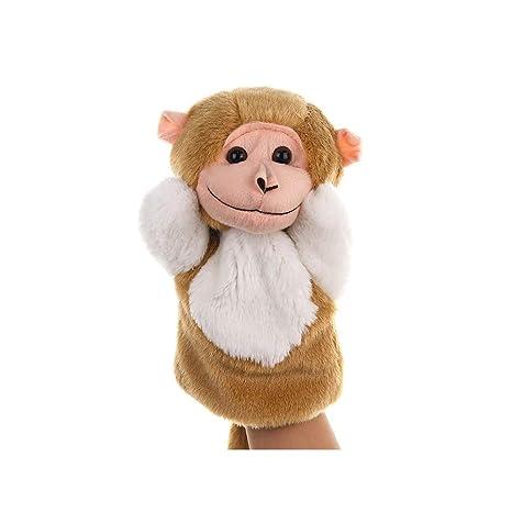 YEYZ-WJ Juguetes de los niños Peluches de orangután ...