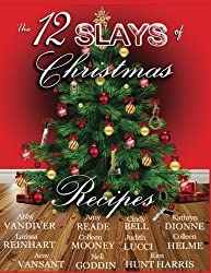 The 12 Slays of Christmas Recipe Book