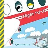 Flight 1-2-3, Maria van Lieshout, 1452116628
