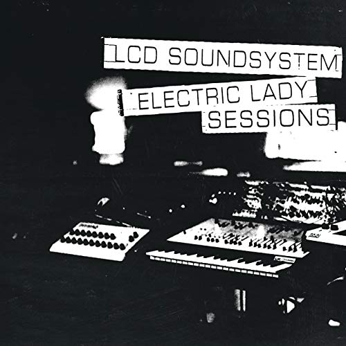 - Electric Lady Sessions [Explicit]