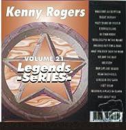 Kenny Rogers Karaoke Disc - Legends Series CDG