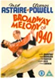 Broadway Melody of 1940 [Import anglais]