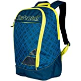 Babolat Club Line Racquet Backpack Blue/Yellow