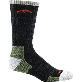 Image of Casual Socks Darn Tough Men's Hiker Boot Sock Cushion (Style 1403) Merino Wool - 6 Pack Special