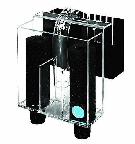 Siphon Overflow Box - Eshopps AEO11010 Overflow Boxes Pf-1000 for Aquarium Tanks