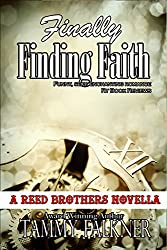 Finally Finding Faith (The Reed Brothers series)