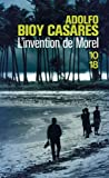 img - for L'Invention de Morel book / textbook / text book