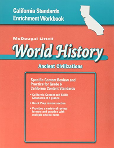 Mcdougal Littell world history book Pdf free Download