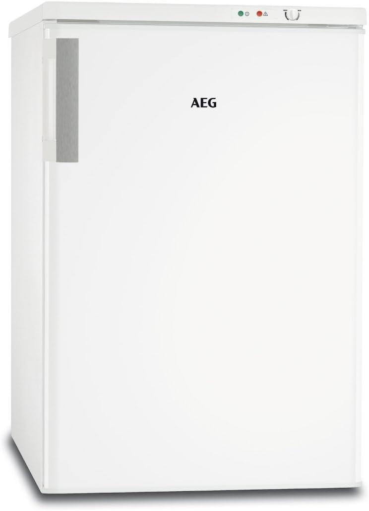 AEG ATB81121AW Independiente Vertical 90L A++ Blanco - Congelador ...