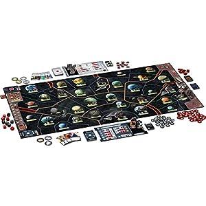 Asterion 9090 – Board Game – Star Wars Rebellion