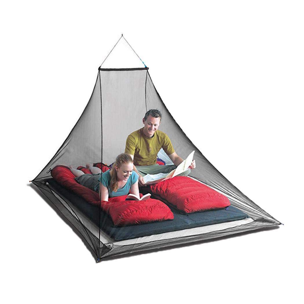 OIYINM77 Malla Grande de la Red de Mosquito de la Tienda de la ejecuci/ón para Acampar al Aire Libre del Viaje del jard/ín Mosquiteras
