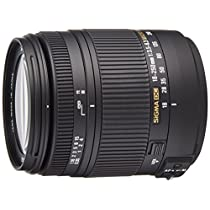 Sigma 883306 - Objetivo para Nikon