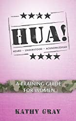 HUA! A Training Guide for Woman