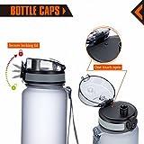 KingCamp TRITAN BPA-Free Sports Water Bottle 32floz