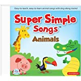 Super Simple Songs - Animals
