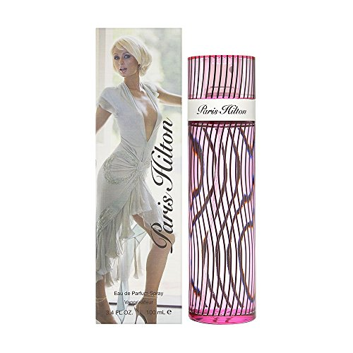 - Paris Hilton by Paris Hilton for Women - 3.4 Ounce EDP Spray