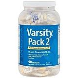 Cheap Lindberg Varsity Pack 2, 90 Multi-Vitamin and Mineral Packets with Antioxidants, Carotenoids, and more