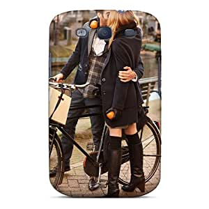 New Shockproof Protection Case Cover For Galaxy S3/ Love3 Case Cover